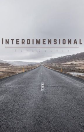 Interdimensional  by azialouwho
