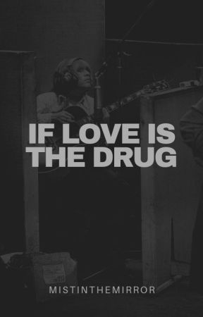 If Love Is the Drug [Brian Jones] by mistinthemirror