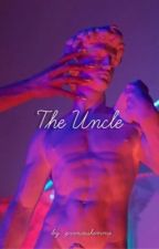 The Uncle l.r.h by prxncesshemmo