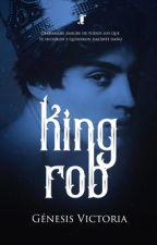 King Rob by gensitaa