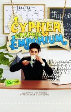 Cypher Graphic Emporium [forever closed] by typicaljeon