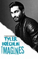 TYLER HOECHLIN IMAGINES by tyhoechcommunity