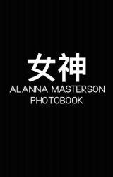 ↝Photobook ↝ Alanna Masterson  by a-alanna