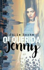 Oi Querida Jenny by DarkEvilQueen
