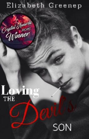 Loving The Devil's Son ( #Wattys2017 ) by ANiceCupOfInk