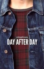 Day After Day • Zac Efron ft. Vanessa Hudgens by msbolseiro