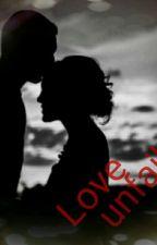 Love Unfailing by nestleyblue