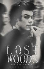 LOST WOODS || H.S by justpsychopaths