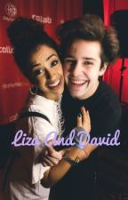 Liza and David  by s_0805