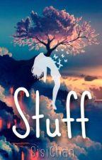 Stuff (Nominierungen und Zeichnungen. Mal sehen.) by SisiChan