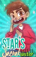 Star's Secret Sister ;  Marco x Reader  by YourTypicalCat