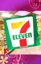 7-Eleven (One Shot) by teen-a