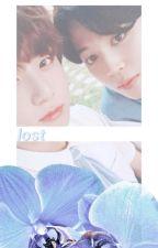 ❀ LOST ❀ │ pjm + jjk - jikook. by googlejimin