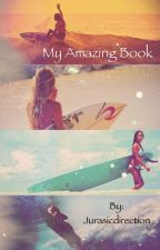 My Amazing Book by Jurasicdirection