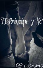 """""""El Principe y Yo👑"""" ( Ruggarol❤ ) by TairyMJ"""