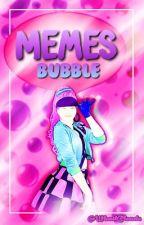 Chistes/Memes Bubble  by WhaitClouds