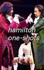 • hamilton one-shots • by dystopiqn