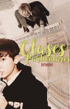 Clases Particulares - ChanBaek. [EN PAUSA] by Bysheeva