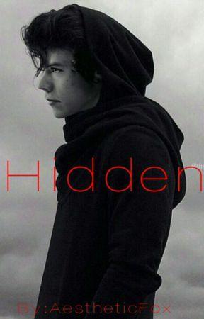 Hidden // h.s. l.t. au  by AestheticFox