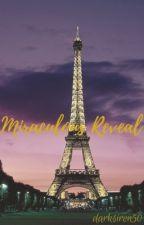 Miraculous Reveal by darksiren50