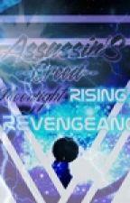 Assassin's Creed Moonlight Rising II:Revengence by InfernoShadowMK