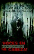 VOCES EN MI CABEZA by manuel_adsgfth