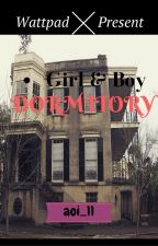 Girl and Boy Dormitory (SPG) by aoi_11