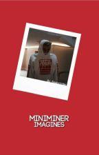 Miniminter Imagines || OPEN by saucyminter