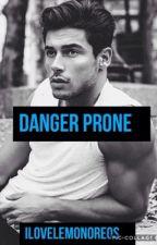 Danger Prone by ilovelemonoreos