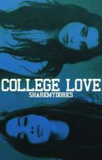 College Love (Camren)  by 5Haremydorks
