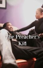 The Preacher's Kid by _milanminaj
