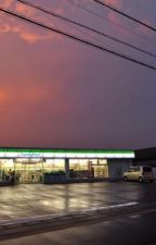 The Convenience Store on 64th Street by pication