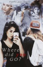 Where Did You Go? - Laurinah G!P by iweezy