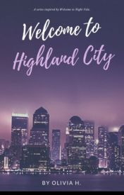 Welcome to Highland City by squishasfrick