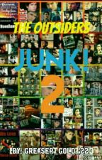 The Outsiders Junk 2 by Greaser_Gold_22
