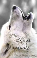 The Lost Werewolf by _iowahawkeyesonly_