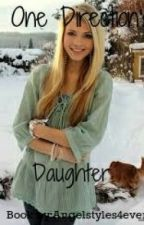 One Direction's daughter (adopted story) by Haleema46