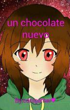un chocolate nuevo  [charaSS x ___] [yuri] [storyshift] by conigamer