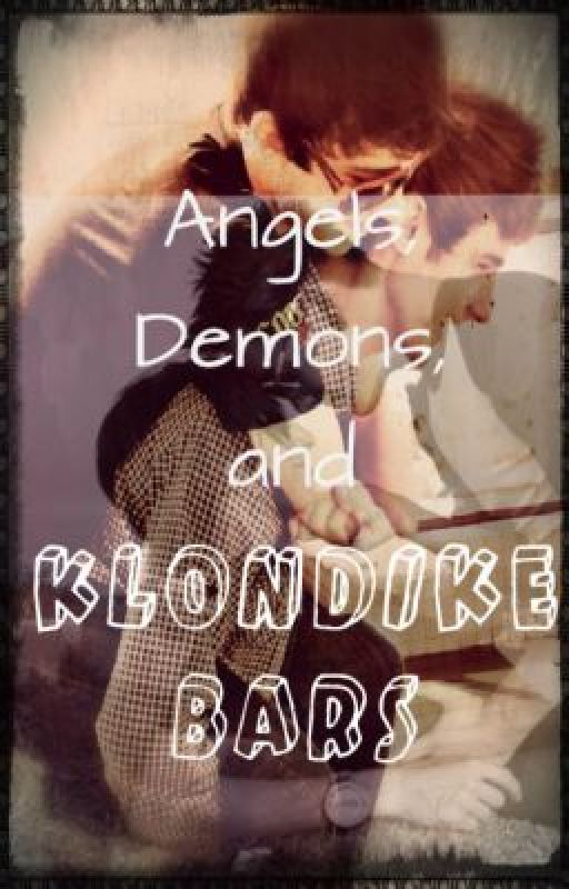 Angels, Demons, and Klondike Bars (BoyxBoy) by ZenoLake