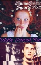 Middle School Rivals *slow updates* by esther32133