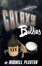 GalaxyBillies by mplested