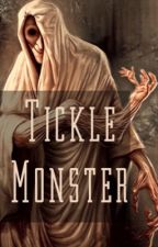 Tickle Monster by dunnohi