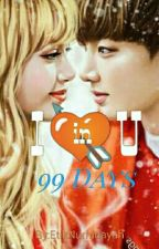 I Love You In 99 Days ( End) by EtikNurhidayah