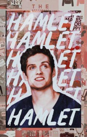 HAMLET → GINNY WEASLEY by slayvatore