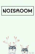 NOISROOM  by Silvriaaaan