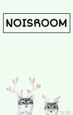 NOISROOM by Diofinaa