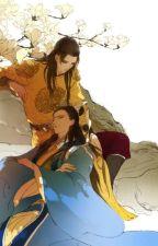 [Đam mỹ] Chất Tử Điện Hạ - Đái Văn Hi by Dongdammy