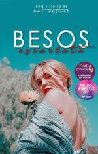 Besos Escarlata | ✓ by Kat_Attack1