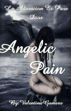 Angelic Pain by ValentinaGamero