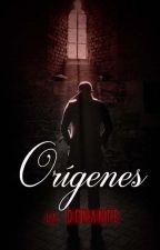 Orígenes: La Donante by Iselayuki
